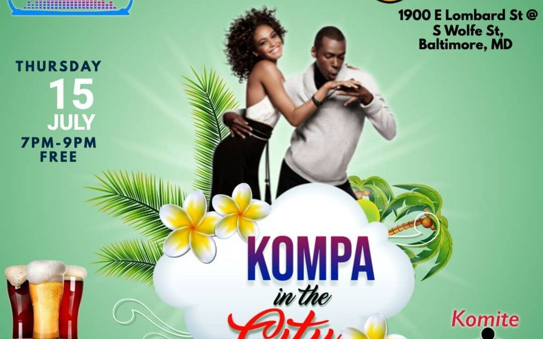 Kompa in the City